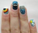 Midrash Manicures....check it out!