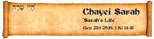 chayeh sarah