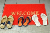 family-welcome