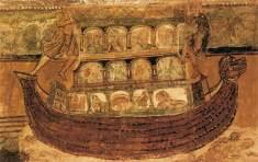 11th_century_unknown_painters_-_Noah's_Ark_-_WGA19708