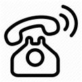 phone ringing